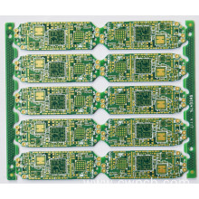 Medical device high precision circuit board