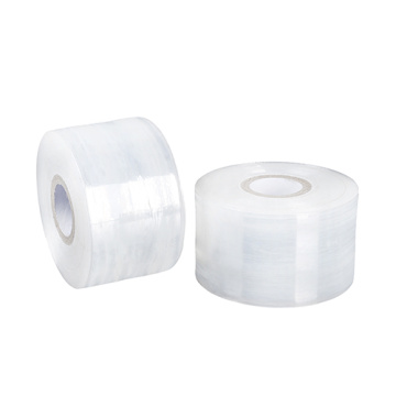 stretch packing wrap film roll