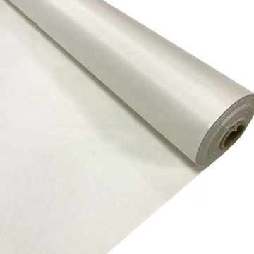 0.12mm PTFE Coated White Fabric