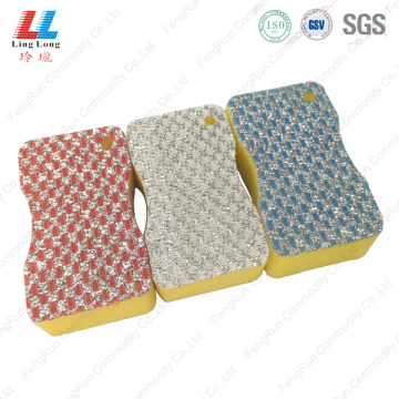 dishwashing pads clean dishes sponge washing cleaner