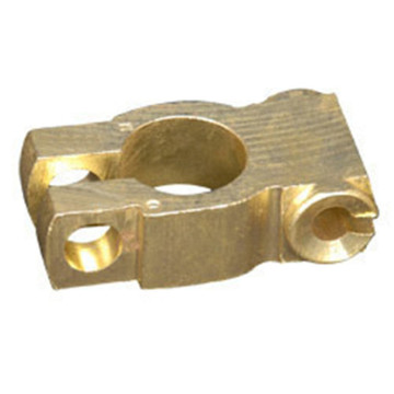 High Precision Brass Casting for Auto Parts