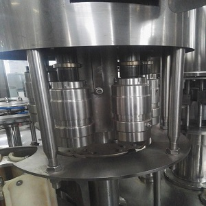 Oil Mineral Water Filling Machine Price In India