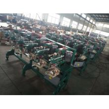 Fast Delivery for China Supplier of Horn Type Bobbin Winding Machine,Embroidery Yarn Winder Machine,Spun Rayon Yarn Winder Textile Machinery,Silk Yarn Textile Winding Machine King Spool Bobbin Winder supply to Uruguay Factory