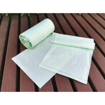 Compostable BPI Certified Household Corn Starch Rubbish Bags
