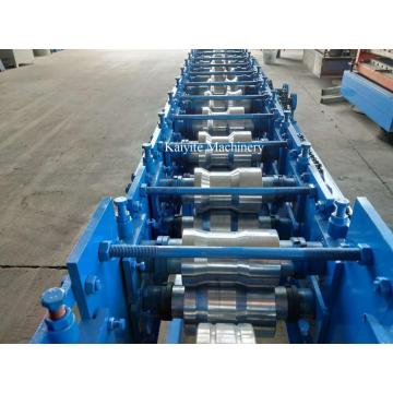 Semi-automatic Roller Shutter Door Roll Forming Machine