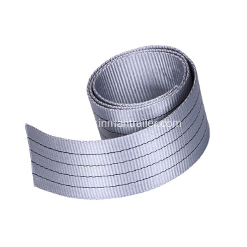 Heavy Duty Webbing Strap For Trailer