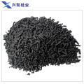 Activated carbon for organic  formaldehyde recovery