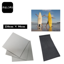 Customized for Sup Board Deck Grip Melors EVA Windsurfing Deck Non-slip Grip Mat export to Spain Factory