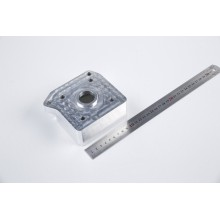 Customized Aluminium Cnc Milling parts