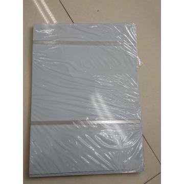 White Printed Tinplate in Sheet