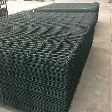 Twin Wire Fence Panel