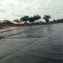 Good Tear Resistant and Puncture Resistant Geomembrane
