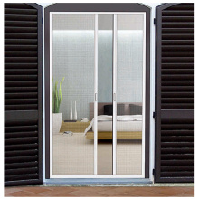 Top for Roller Screen Door Double Sliding Door kit supply to United States Wholesale