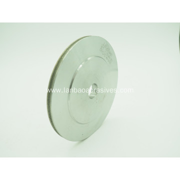 OEM/ODM Supplier for for Cnc Diamond Wheel Diamond grinding wheel plain type for glass supply to Armenia Supplier