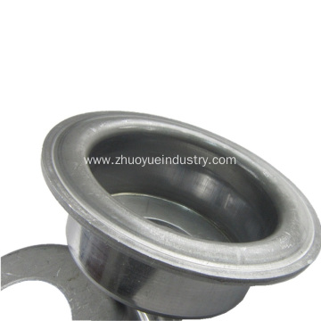 Belt Conveyor Idler Roller Small Bearing Block