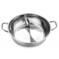 Stainless Steel Hot Pot Cookware