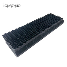145mm PVC Evaporative Condenser Drift Eliminator