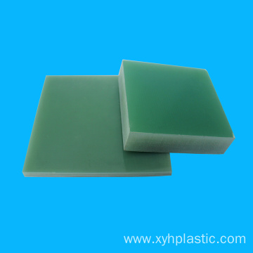 fr4 pcb insulation plastic sheet in various size