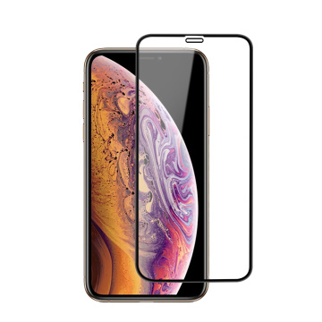 High Permance for 3D Glass Screen Protector 3D HD Screen Protector for iPhone XS Max export to Zimbabwe Factory