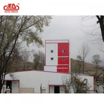 Warranty Of CE Wood Pellet Production Line