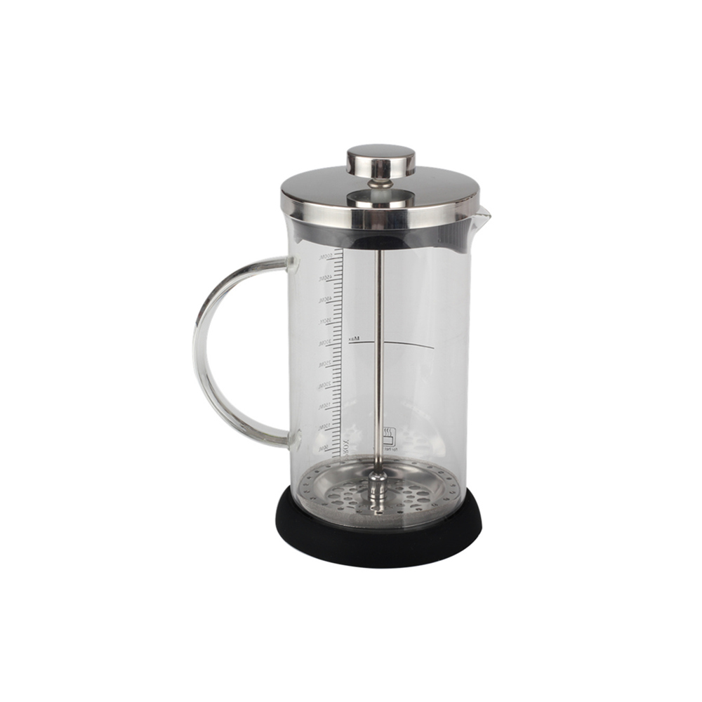 Espro Glass French Press With Handle