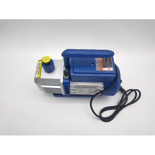 Multi functional vacuum pump