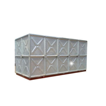 HDG Steel Q235 Panel watertank
