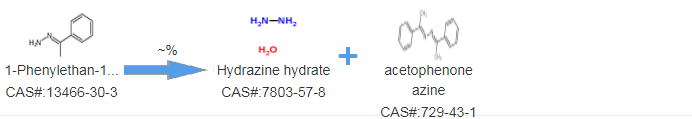 Hydrazine hydrate Synthetic Route3