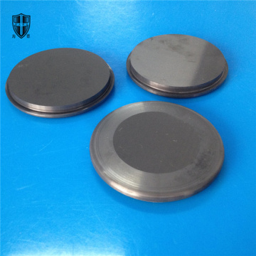 high flexural strength silicon nitride Si3N4 ceramic disc