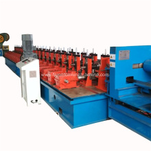 High frequency solar panel framing machine
