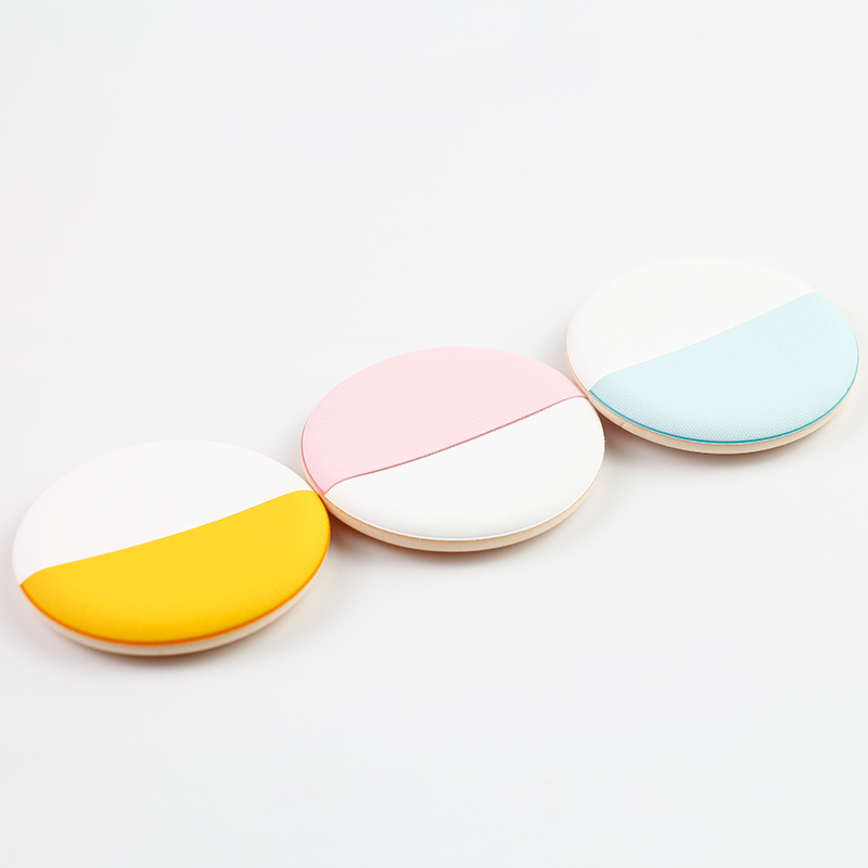 Fashion cosmetic puff for air cushion