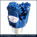 iadc 637 rubber sealed tri-cone drill bit