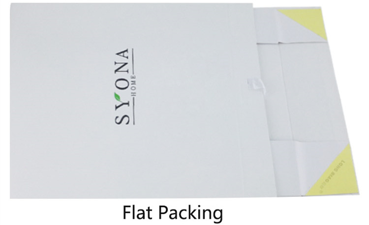 Flat Packing Gift Box