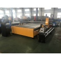 CNC table sheet plasma cutting pipe machine