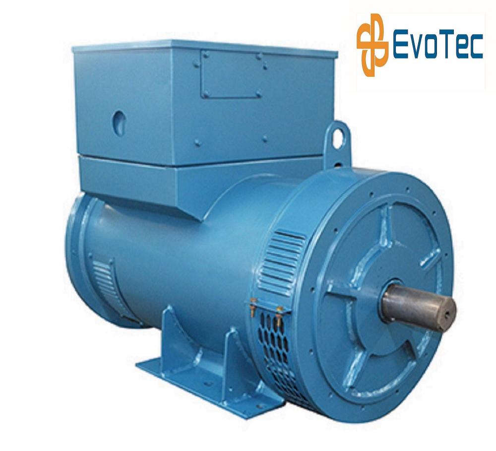 4 Pole Alternator With CE Certificate