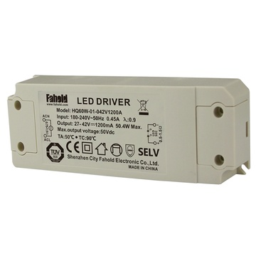Up 60W LED Lamps CE LED Driver