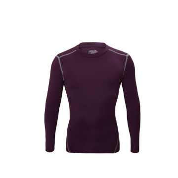 Best-Selling for Long Sleeve Rash Guard custom design printed mens compression mma rash guard supply to Congo Wholesale