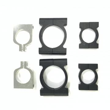 35mm OD Tube Aluminium Clamp pikeun Multipleks / Klip tina Multirotor