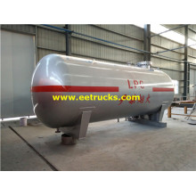 20 CBM 10ton Storage Gas Tanks