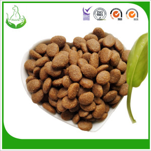 Customized for Low Salt Dog Food Low Calorie Dog Biscuits Bulk Dog Nutrition supply to Germany Manufacturer