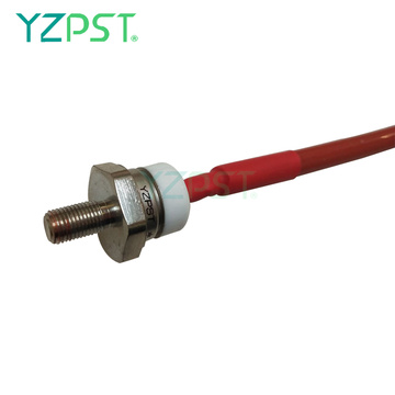 High power Fast recovery diodes 4500V