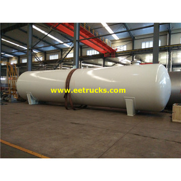 100m3 Propylene Aboveground Storage Tanks