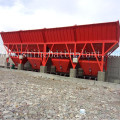 180 Big Volume Concrete Mix Machinery