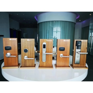 wholesale price keyless security smart doorlock