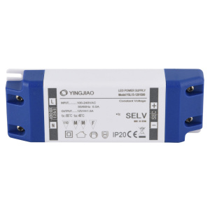 Fixed Competitive Price for Led Driver 12V CE ROHS Plastic Case 500mA 18w LED Driver export to Costa Rica Importers