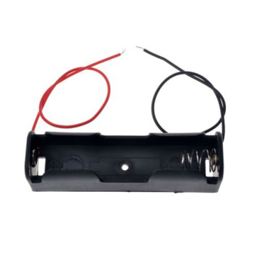 Li-ion 18650 Battery Holder with Wire leads