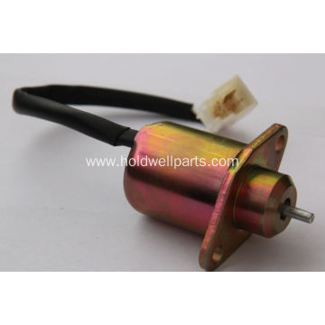 Holdwell 12V new fuel stop solenoid 1503ES-12A5UC5S