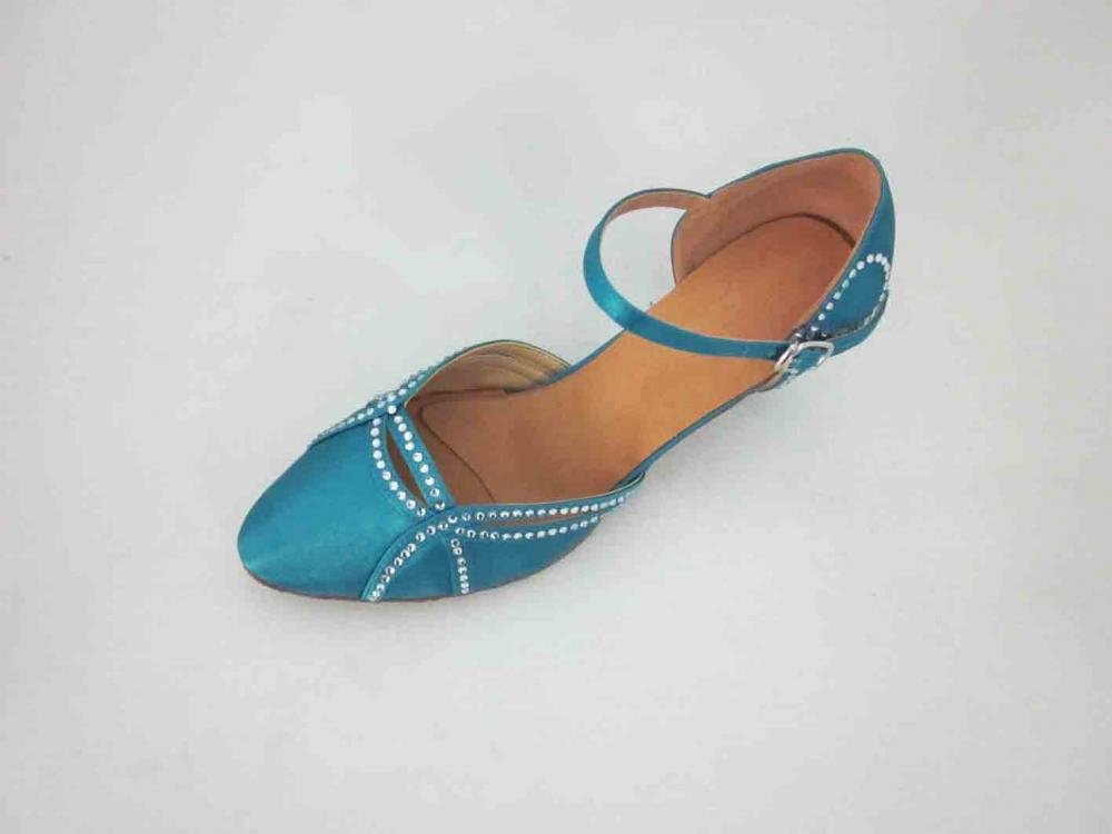 3 Inch Ballroom Shoes For Girls