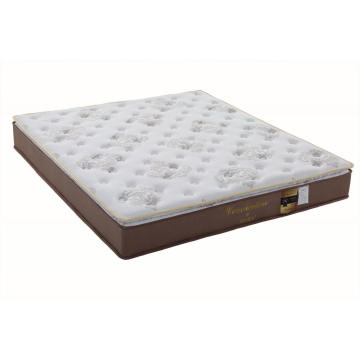 Low MOQ for for Spring Hotel Mattress Comfortable soft bed mattress export to Poland Exporter