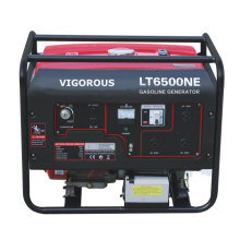 Single Phase 3kw Petrol Generator Gasoline